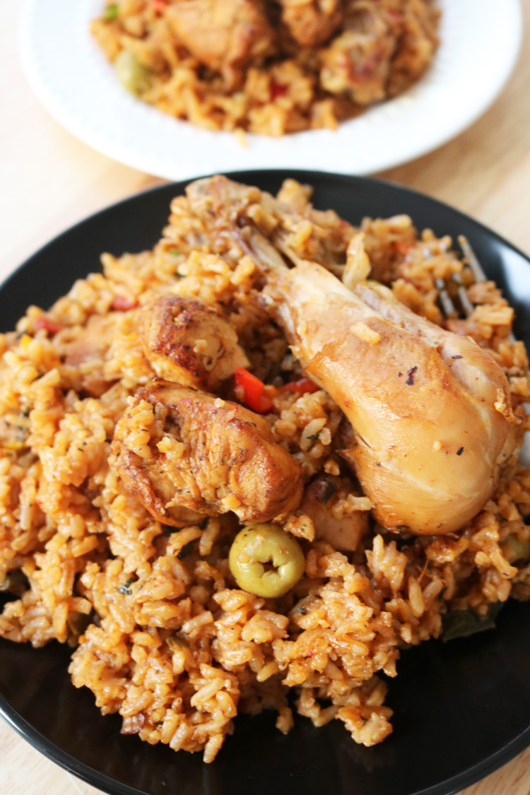easy-chicken-and-rice-recipe