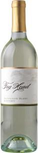 Fog Head Sauvignon Blanc