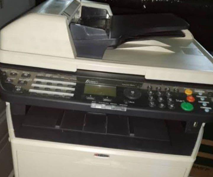 Mesin Fotocopy Bekas