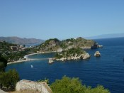 The beautiful La Isola Bella