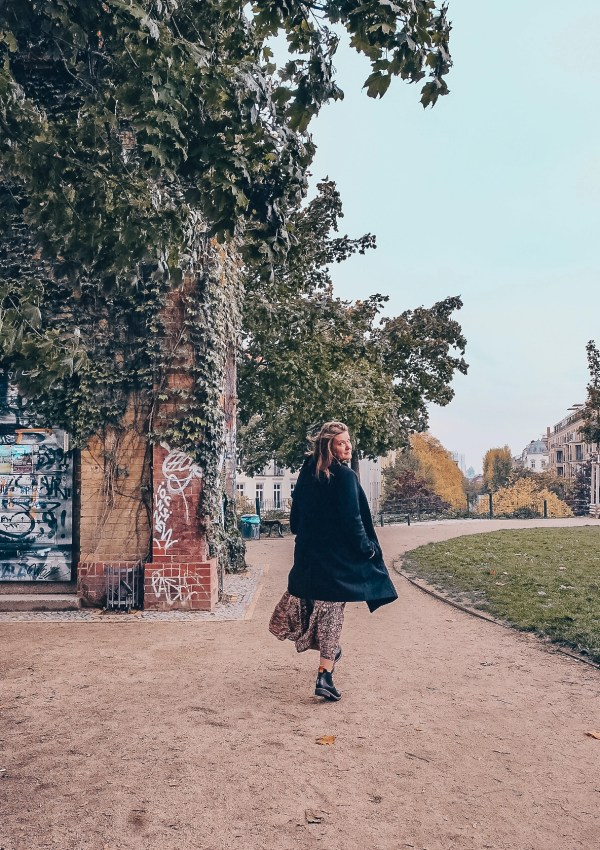 5 Benefits of Traveling Alone!