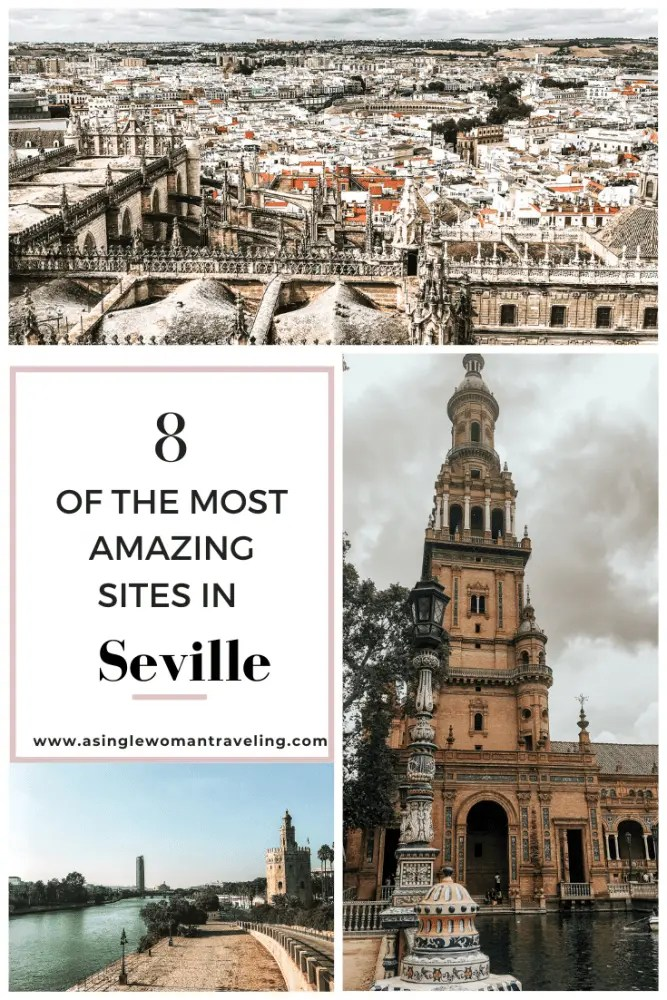 Best Places in Spain to Travel Alone