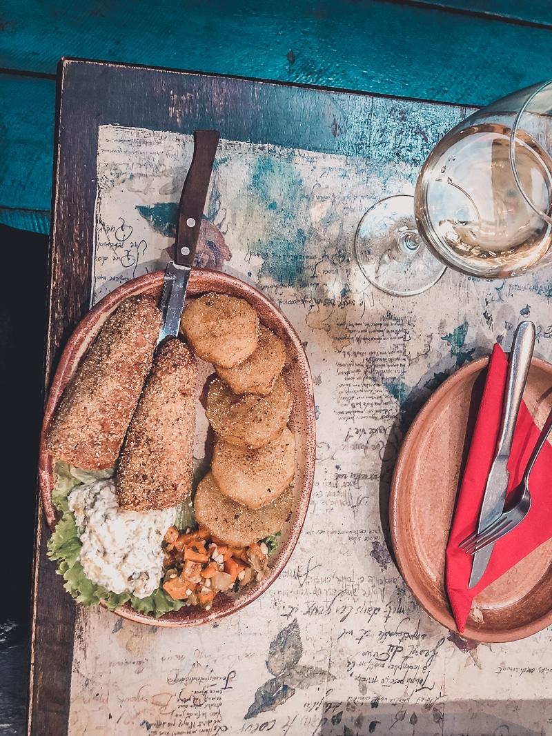 Best of Vegetarian Food Bosnia
