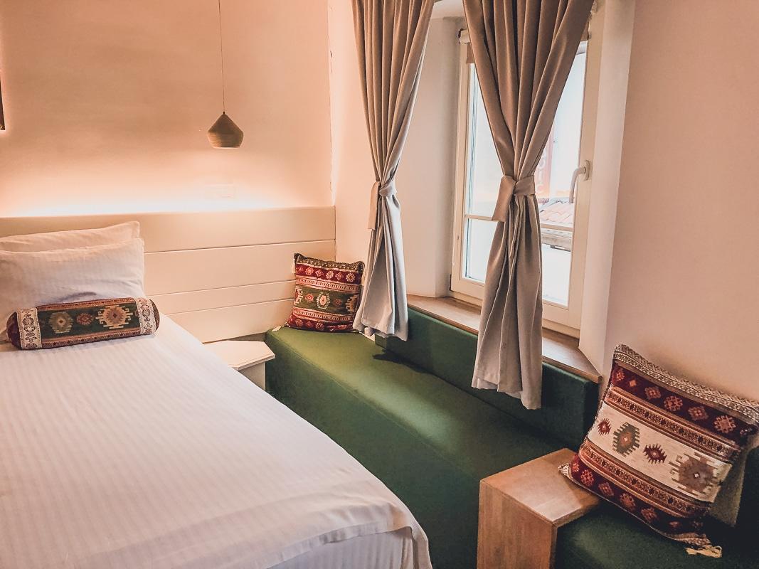 Hotel Old Sarajevo Safe for Solo Females