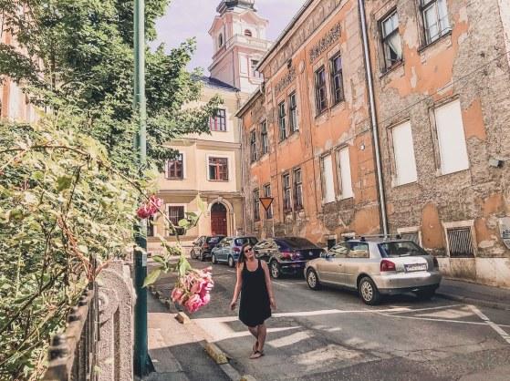 Bosnia and Herzegovina - Are the Balkans Safe For Women? | Streets of Sarajevo