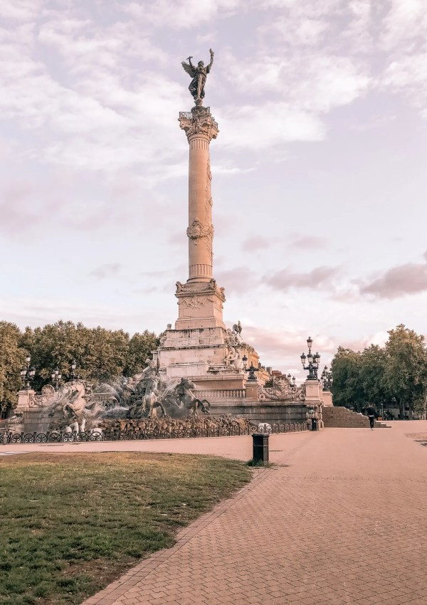 3 Day Bordeaux Holiday