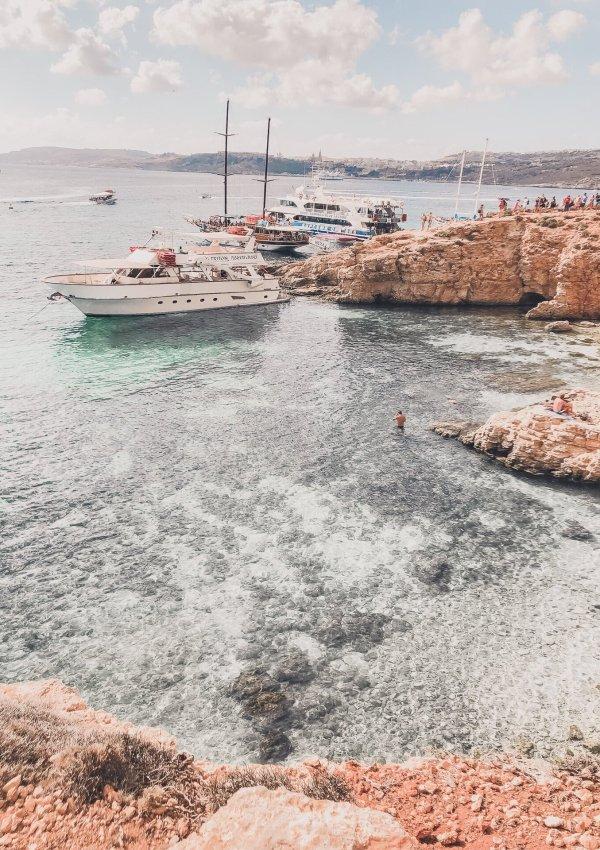 Five-Day Malta Itinerary For Solo Females
