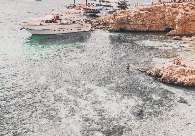 Best Malta Itinerary