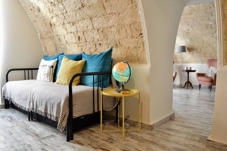 Where to Stay in Bari