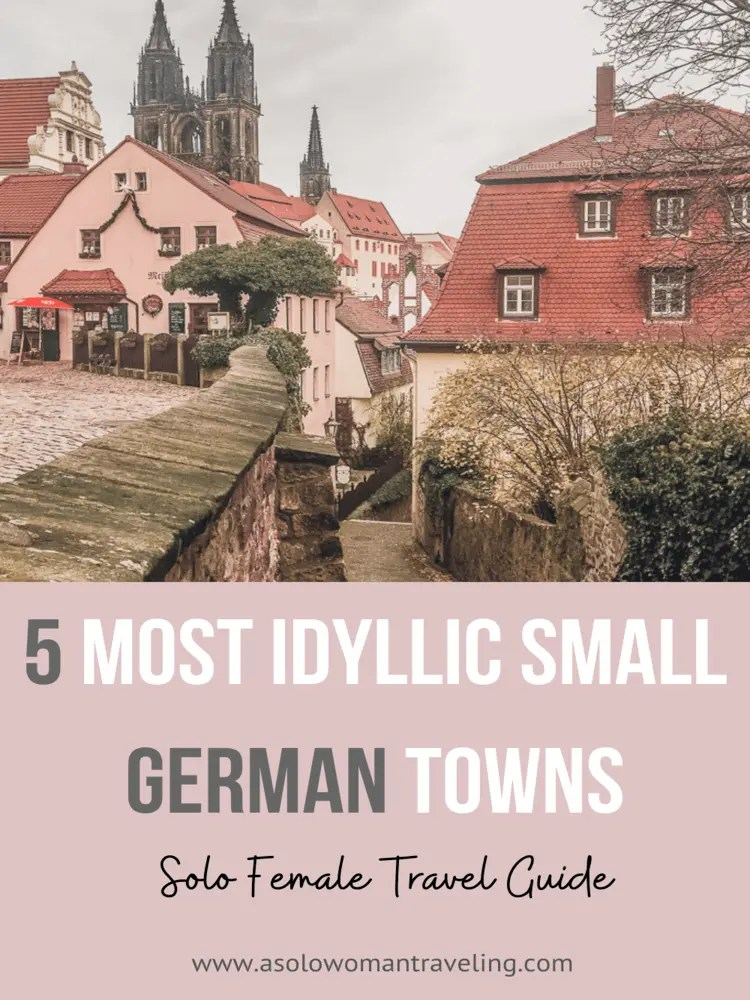 5 Most Idyllic Small Towns of Germany