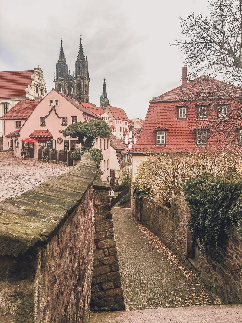 Streets of Meissen