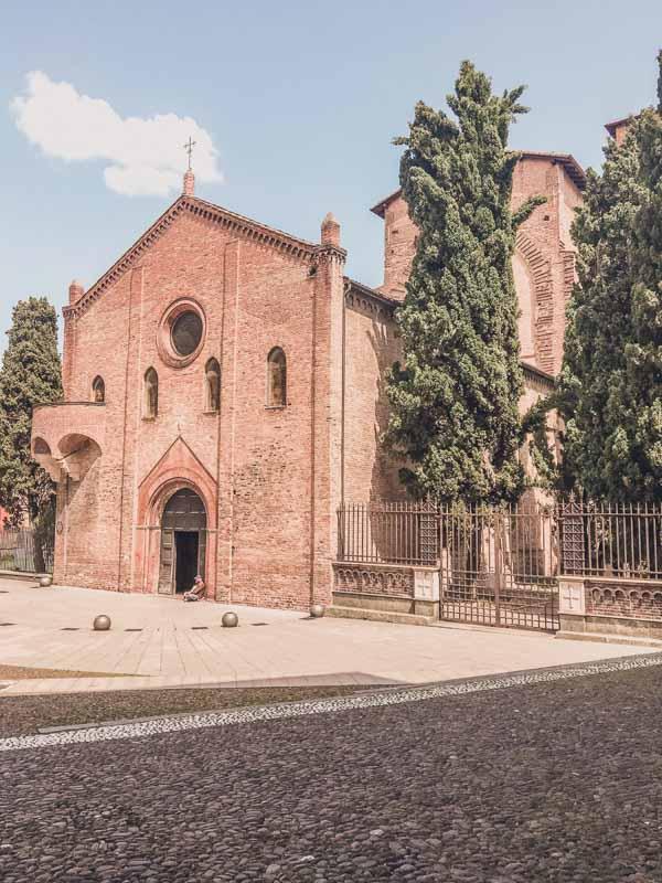 Basilica of Bologna