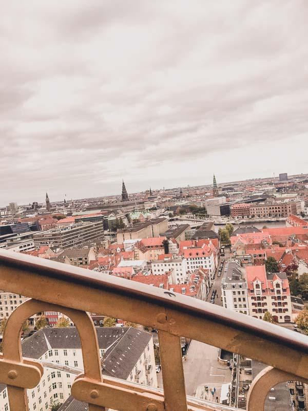 Best Views of Copenhagen
