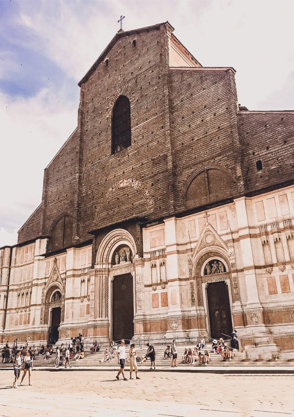 Best 15 Pictures of Bologna