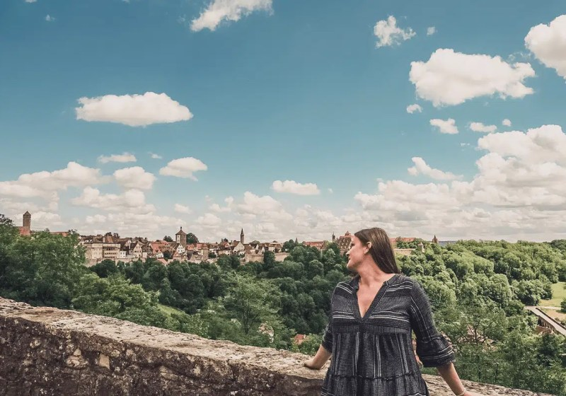 7 Reasons Why travel over 35 is better