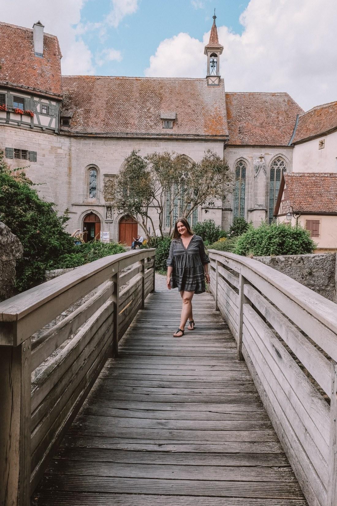 Best Hotels in Rothenburg ob der Tauber
