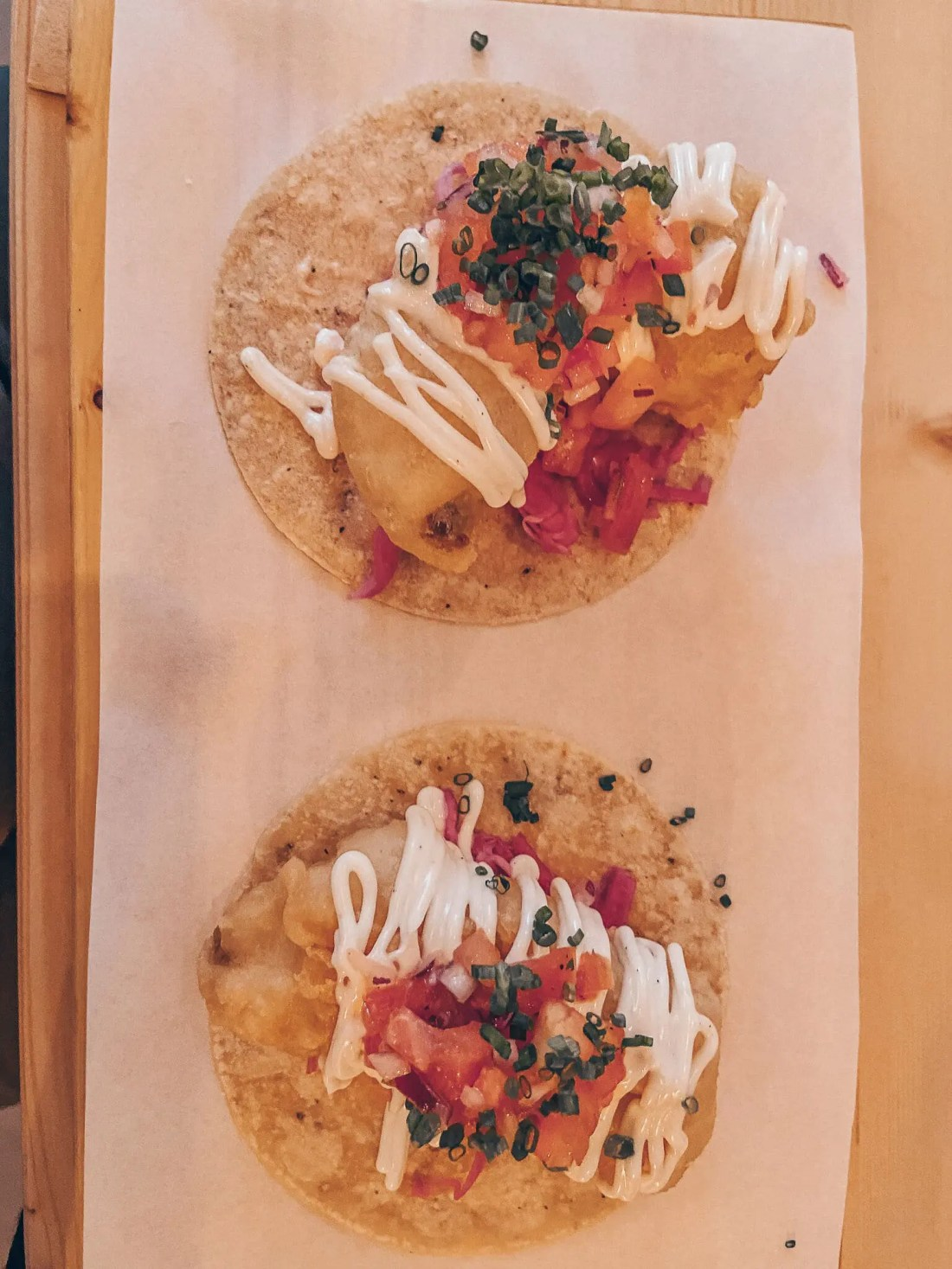 L'Informal Tacos