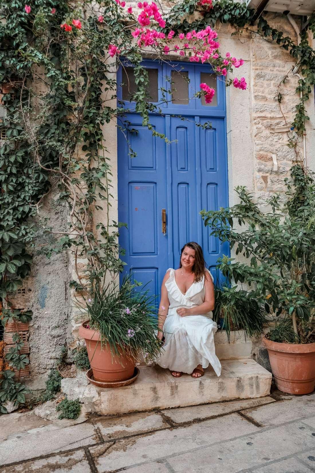 Symi, Greece Travel Guide