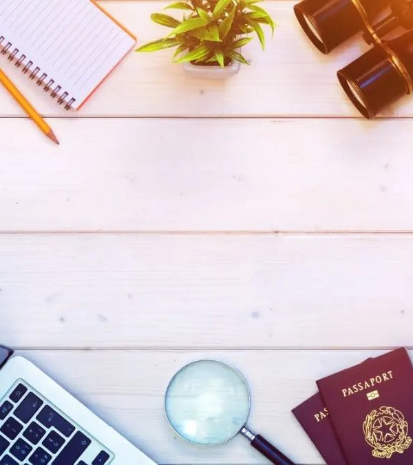 6 Travel Planning Websites