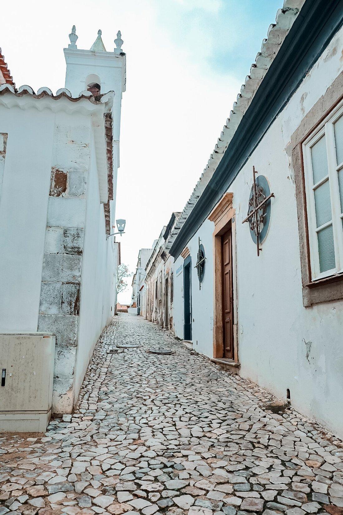 Old Town Tavira