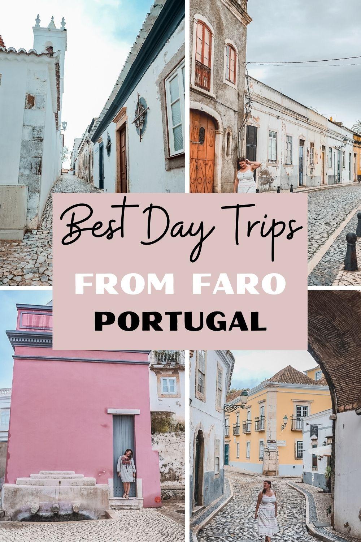 Best Day Trip Ideas from Faro