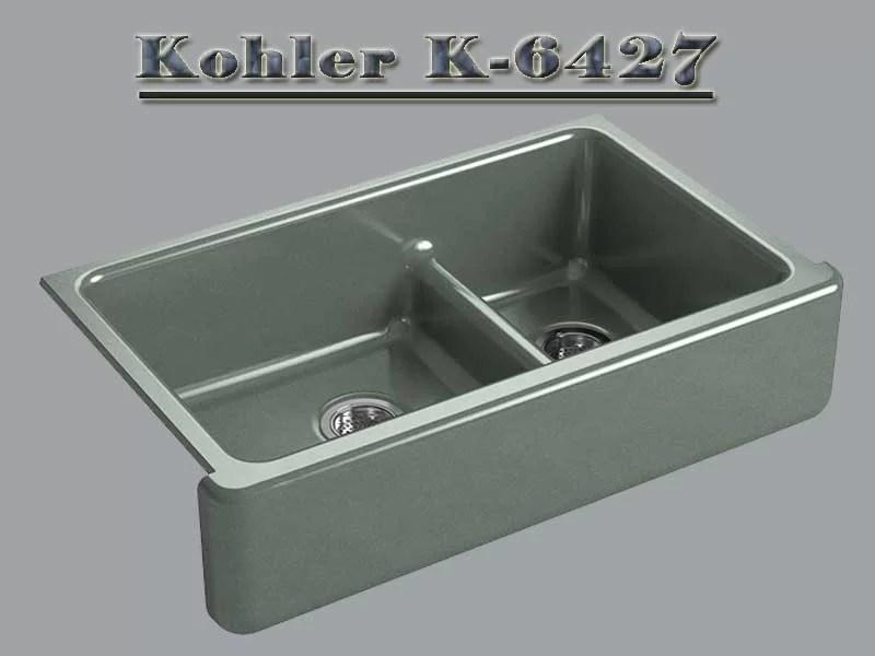 kohler k 6427 kitchen sink review