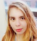 Marina Anastasiou, MSc
