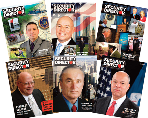 Submit your article for publication in the 2017 edition of Security Director Magazine