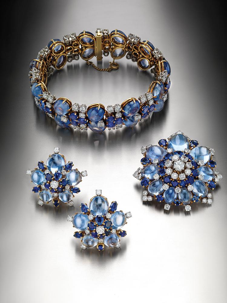 Bulgari Jeweller To The Stars
