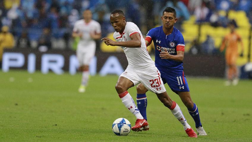Partido en vivo: Cruz Azul vs León | Liga MX, jornada 5