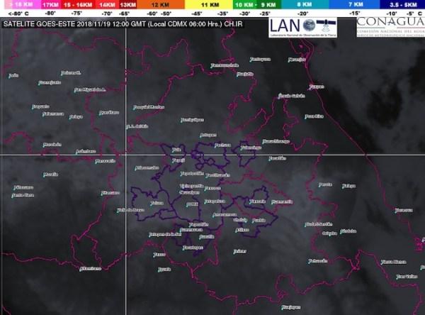 clima Toluca