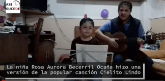 video Rosa Aurora Becerril Ocaña