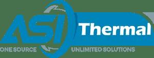 Logo - ASI Thermal