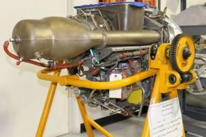 RollsRoyce Helicopter Engine MRO, Rentals, Exchanges