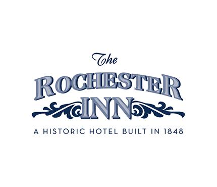 the rochester inn logo