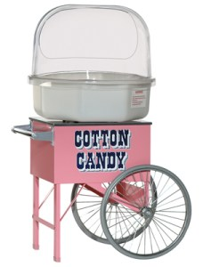 cotton-candy