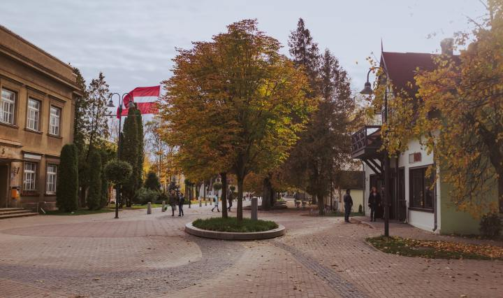Study in Latvia