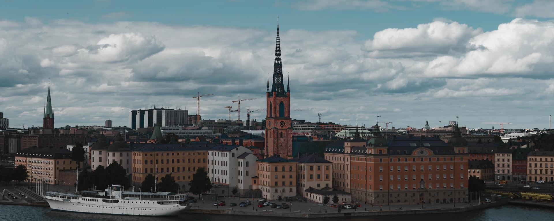 10 Universities in Sweden for International students