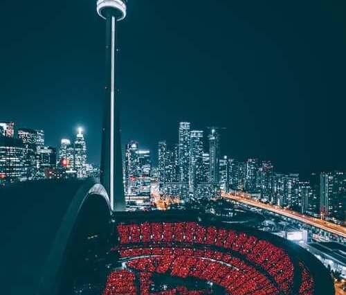 Graduate scholarships in Canada