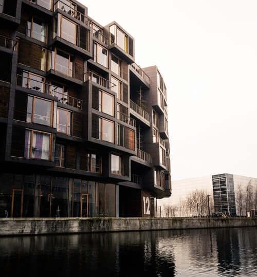 Study in Denmark for international students
