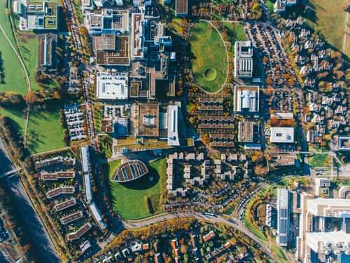 Bachelor's Degree in Germany in 2021/2022