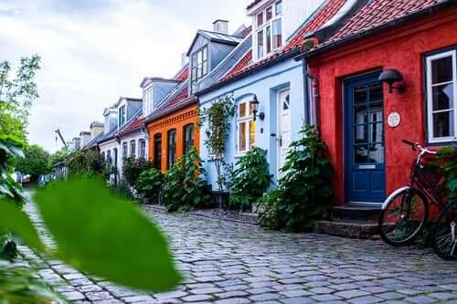 10 universities in Denmark for international students