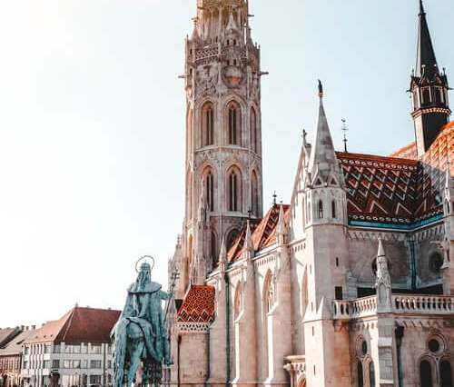 Hungary Government Scholarships