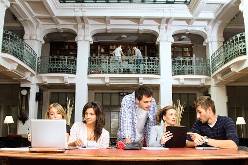 Lund University Global Scholarship, Sweden