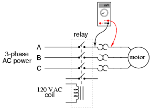 Home electrical contactors and their Purpose: ElectroMechanical Control Relays Part 2