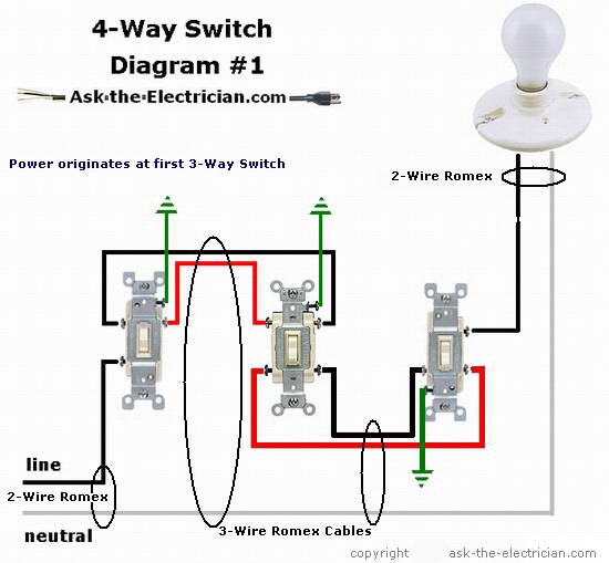 wiring a two way light switch double switch wiring 2 single pole switch wiring diagram wiring diagram on wiring a two way light switch