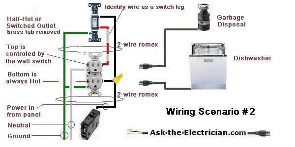 gfci wiring diagram switch wiring diagram gfci outlet wiring diagram and hernes