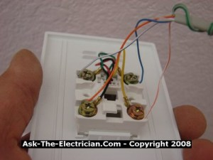 Home Electrical Wiring Projects Gallery Page #5