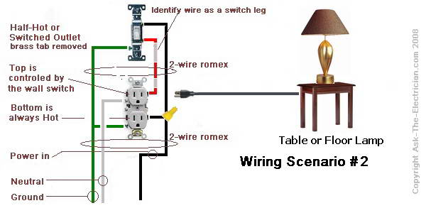 wiring diagram for house plugs wiring diagram wiring exles and instructions