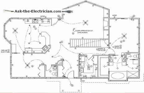Wondrous Home Electrical Wiring Diagrams Symbols Basic Electronics Wiring Wiring Cloud Venetbieswglorg